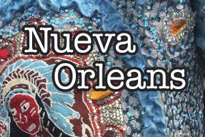 Cuatro noches en Nueva Orleans